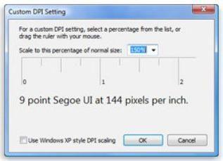 Como reduzir a escala do computador: a partir de imagens para páginas web