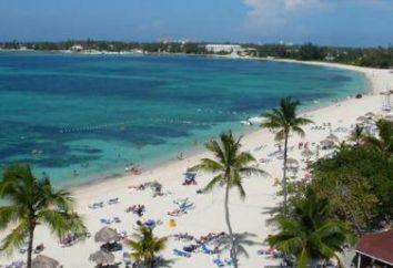 Bahamas capitale, i luoghi di interesse, foto