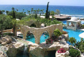Hôtel Pafiana Heights Luxury Resort Spa 4 (Paphos, Chypre): l'emplacement, la description et commentaires