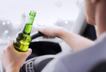 Mogę pić piwo bezalkoholowe za kierownicą? Test alkohol