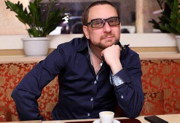 Maquilleur Erik Indikov: biographie