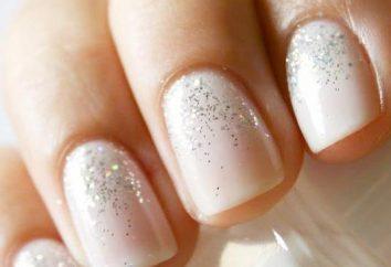 chiodi di nozze – il manicure per la sposa