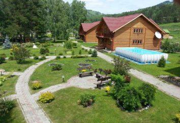 """""""Manor Sarzhevskri"""", Monti Altai: la descrizione delle opinioni complesse"""