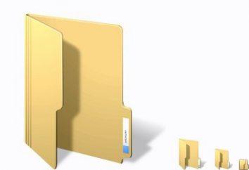 Co to folder na komputerze: podstawowe pojęcia