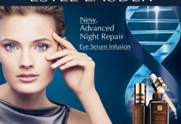 Estee Lauder avançada Night Repair – a melhor solução para a pele