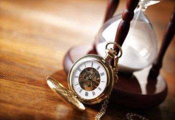Actualizaciones sobre el pasado, lo que es más importante – para recordar y dejar ir?