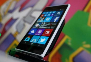 Nokia telefone inteligente Lumia 730 Dual Sim: uma visão geral, recursos e comentários