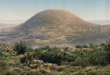 Zion – Góra w Jerozolimie: opis, historia i opinie