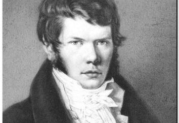 Il principe Pyotr Vyazemsky: biografia e opere