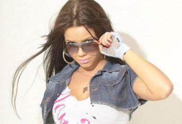 Quel âge Bianca, star R'n'B biélorusse