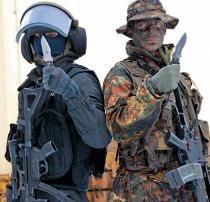 Special Forces Knife: bezużyteczny szczątek lub niezbędnym elementem wyposażenia osobistego bojownika?