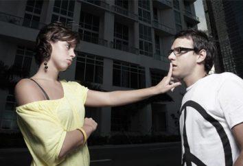 Abstechen mit einem Mädchen: die Rückkehr Punkt – Internet
