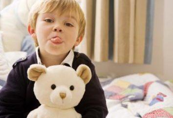 enfants: signes. Spoiled La plupart des enfants gâtés dans le monde. Comment rééduquer un enfant gâté?