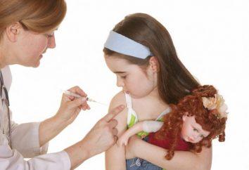 Was ist ein Impfstoff? Was ist Impfung?