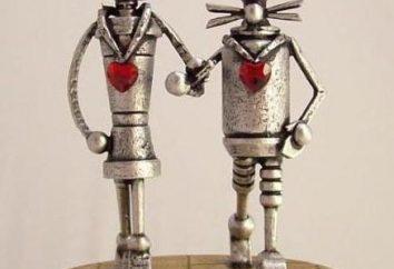 mariage Tin: quoi donner des conjoints?