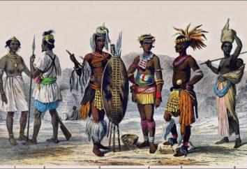 Naukowcy po raz pierwszy postanowiliśmy zorganizować genomy starożytnych Afrykanów
