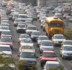 la sécurité routière dans la ville. fondation