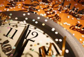 Fatos interessantes sobre o Ano Novo: como comemorar o feriado em diferentes países