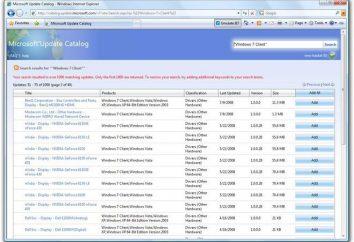 Não instalado atualização do Windows 7? Instruções passo a passo para resolver o problema