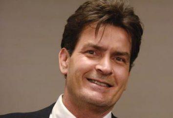 Charlie Sheen (Charlie Sheen): film, spettacoli televisivi e vita personale dell'attore (nella foto)