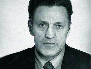 Adolf Tolkachev, um agente da CIA: biografia, prisão, julgamento pena de morte