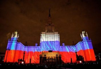 07 września 2013 – Dzień miasta Moskwy