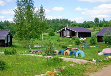 Base Baschkortostan Urlaub. Sommerferien auf den Seen von Baschkortostan, Kurorte und Tourismus