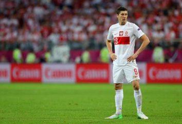 Robert Lewandowski et tout le plaisir à propos du Bavarois surnommé la mitrailleuse polonaise