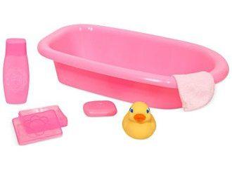 Comment faire un bain pour les poupées. Conseils pratiques et idées