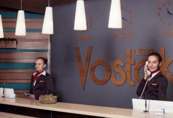 """Hotel """"Vostok"""", Tyumen fotos y comentarios"""