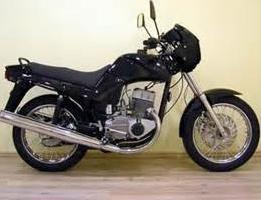 Przegląd motocykla Jawa 350 Premier