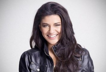 Dzhessika Zor: biographie, carrière, vie personnelle