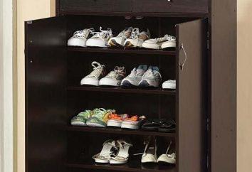 Avantages de pierre pour la salle: une chaussure et non seulement