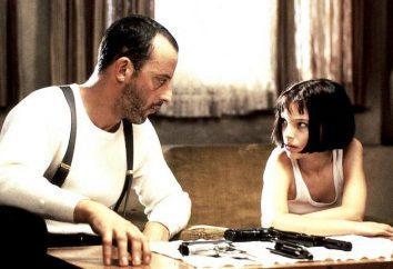 """""""Leon"""" aktorów. Recenzje i oceny filmowe"""
