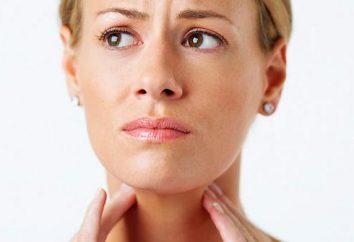 Ból gardła – to nie ma znaczenia, jeśli wiesz przyczynę