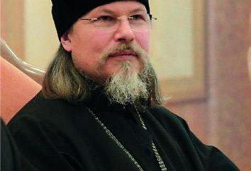 Metropolitano de Ryazan y Mikhailovsky Mark. El tiempo apostólico ha llegado