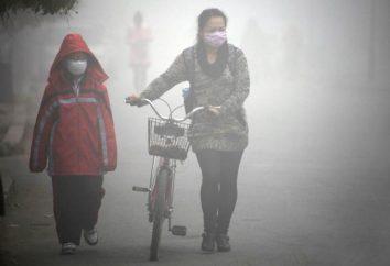 China compra ar canadense fresco