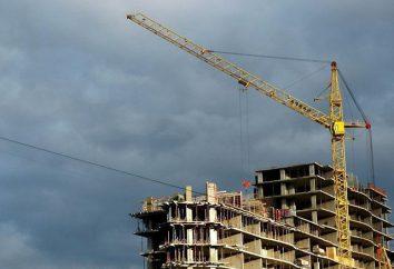 Predchistovaya umeblować mieszkanie w nowym budynku – co to jest? Warianty wykończenia w nowych budynkach