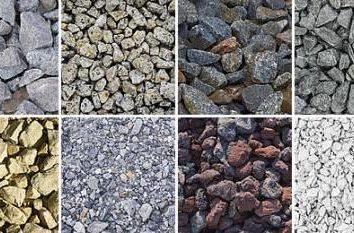 Mineralien Stawropol: Baustoffe, Kohlenwasserstoffe und Mineralwasser