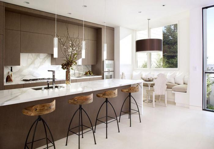 Küchen Beispiele innen schöne küchen beispiele schöne moderne küche
