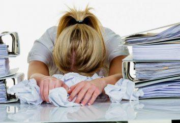 Jeśli nie lubisz pracy, co możesz zrobić? Porady psychologa, praktyczne porady i zalecenia