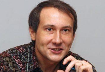 Dirigido por Nikolai Lebedev: filme, biografia, vida pessoal
