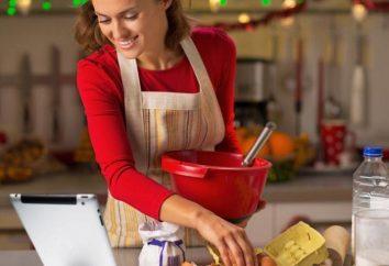Elektroniczne wagi kuchenne. Który jest lepszy? Recenzje, cechy, dobór parametrów