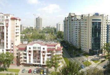 Principales attractions de Naro-Fominsk