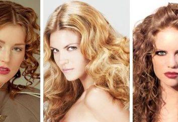 Jak jest długoterminowa cios dla długich włosów?