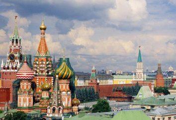 "Moskwa – Chita. Pociąg ""Moskwa – Chita"", samolot"