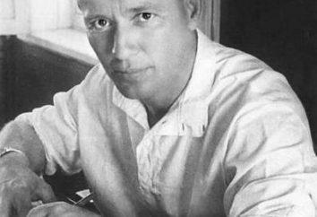 Biografia Szołochow. Krótko o wielkiego rosyjskiego pisarza