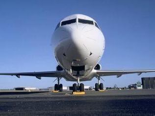 """Lotnicze """"UTair"""": przeczytaj opis"""