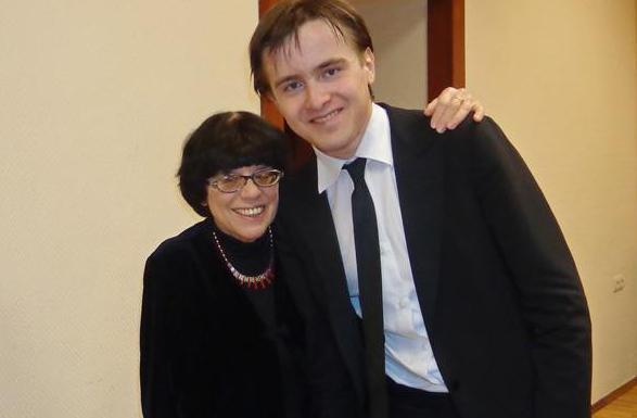 Daniil Trifonov: Biografía Y La Vida Personal