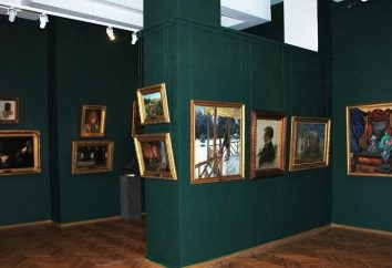 Muzea Tiumeń – znajomość kultury miasta